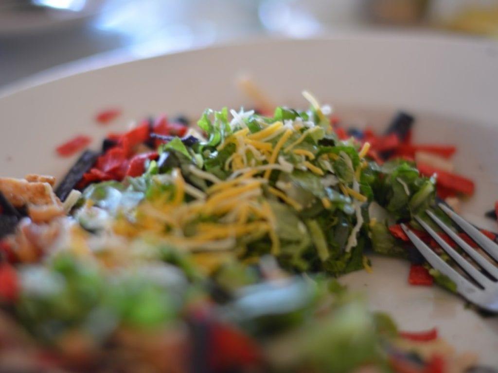 Ganzheitlich Ernährungsberatung Freiburg Salat
