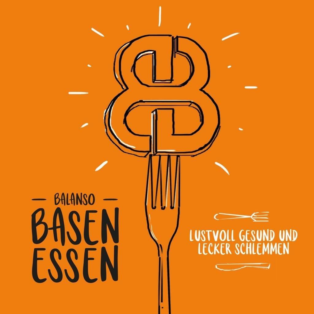 """Koch- und Lehrbuch """"Basenessen – Lustvoll, gesund und lecker Schlemmen - Eva Meininger &Susanne Seemann"""